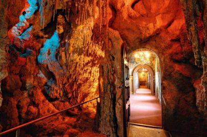 gruta de venus