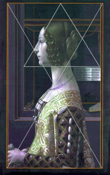 composición Giovanna