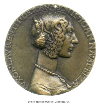 Moneda Giovanna